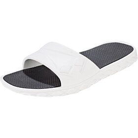 arena Watergrip Sandalen Dames, white-black